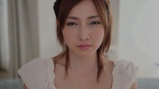 Hottest Japanese model Nei Minami in Fabulous threesomes, cunnilingus JAV clip